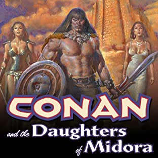 Conan And The Daughters Of Midora (2004)