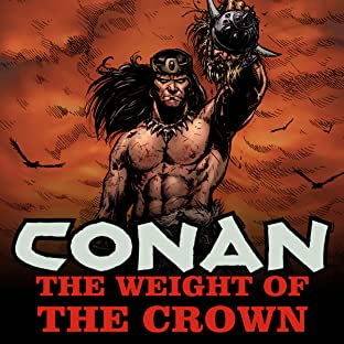Conan: The Weight Of The Crown (2010)