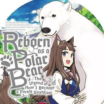 Reborn as a Polar Bear
