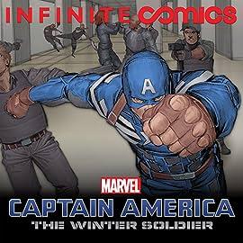 Marvel's Captain America: The Winter Soldier Infinite Comic