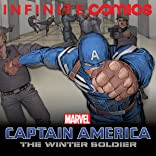 Marvel's Captain America: The Winter Soldier Infinite Comic