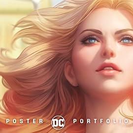 DC Poster Portfolio