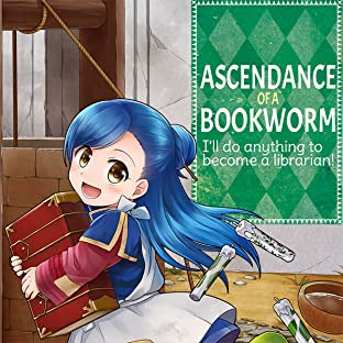 ASCENDANCE OF A BOOKWORM, Vol. 1