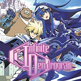 Infinite Dendrogram, Vol. 1