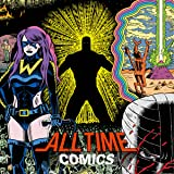 All Time Comics: Zerosis Deathscape
