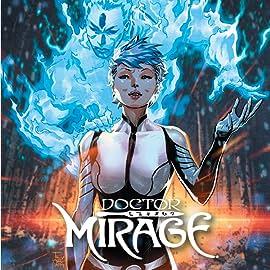 Doctor Mirage (2019)