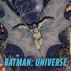 Batman: Universe (2019-)