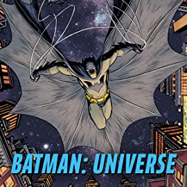 Batman: Universe (2019)