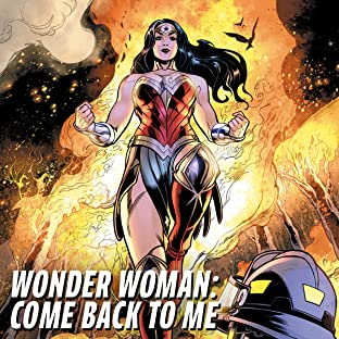 Wonder Woman: Come Back to Me (2019-)