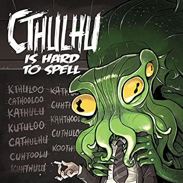 Cthulhu is Hard to Spell