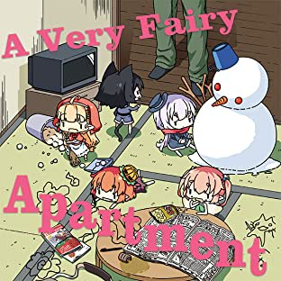 A Very Fairy Apartment