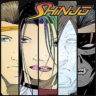 Shinjū