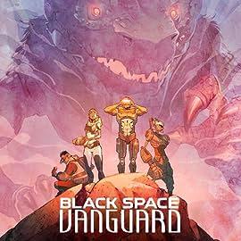 Black Space Vanguard, Vol. 1: Black Space Vanguard