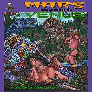 Mars Invades Venus