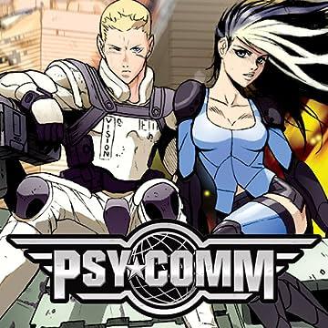 Psy-Comm
