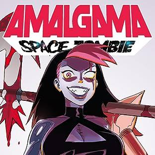 Amalgama: Space Zombie