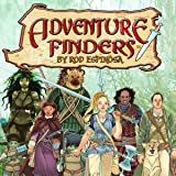 Adventure Finders: The Edge of Empire