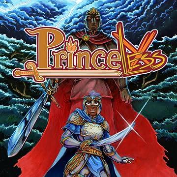 Princeless: Love Yourself