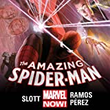 Amazing Spider-Man by Dan Slott Collection