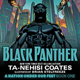 Black Panther by Ta-Nehisi Coates Collection