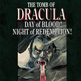 Tomb Of Dracula (1991-1992)