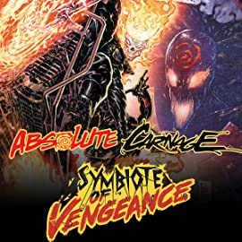 Absolute Carnage: Symbiote Of Vengeance (2019)