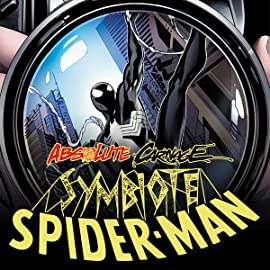 Absolute Carnage: Symbiote Spider-Man (2019)