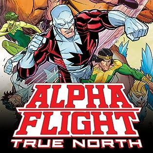 Alpha Flight: True North (2019)
