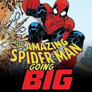Amazing Spider-Man: Going Big (2019)