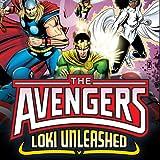 Avengers: Loki Unleashed! (2019)