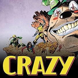 Crazy (2019)