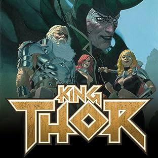 King Thor (2019-)