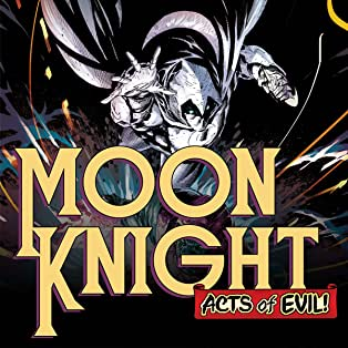 Moon Knight Annual (2019)