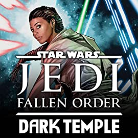 Star Wars: Jedi Fallen Order – Dark Temple (2019)