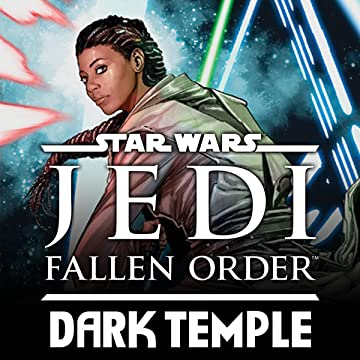 Star Wars: Jedi Fallen Order–Dark Temple (2019-)