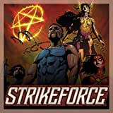 Strikeforce (2019-)