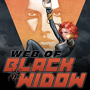The Web Of Black Widow (2019-)