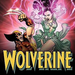 Wolverine Annual (2019)