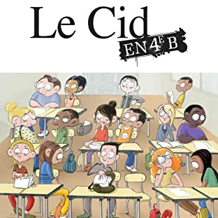 Le Cid en 4eB