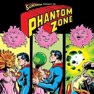 Superman Presents The Phantom Zone (1982)
