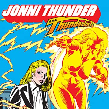 Jonni Thunder (1985)