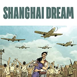 Shanghai Dream (English)