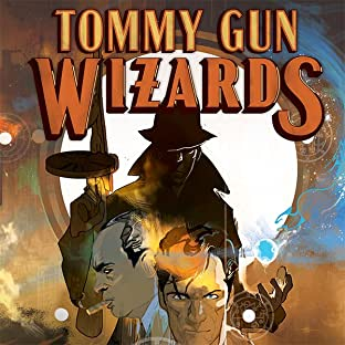 Tommy Gun Wizards