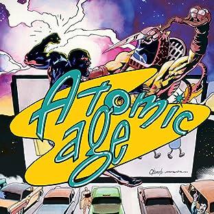 Atomic Age, Vol. 1: Atomic Age