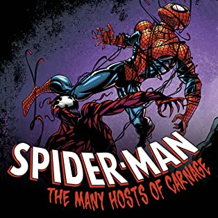 Spider-Man: The Many Hosts Of Carnage
