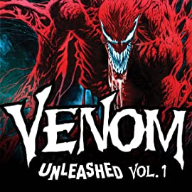 Venom Unleashed