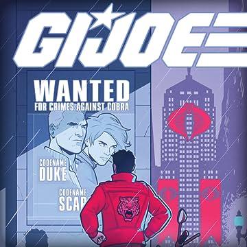 G.I. Joe (2019-)