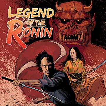 Legend of the Ronin