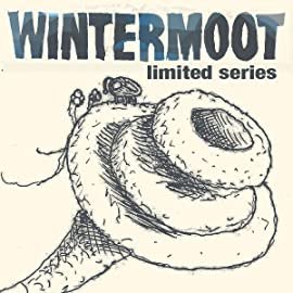 Wintermoot, Vol. 1: Book One: Aqpik and Mars Apple