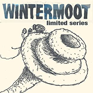 Wintermoot, Vol. 1: Book One: Aqpik and Mars Apple